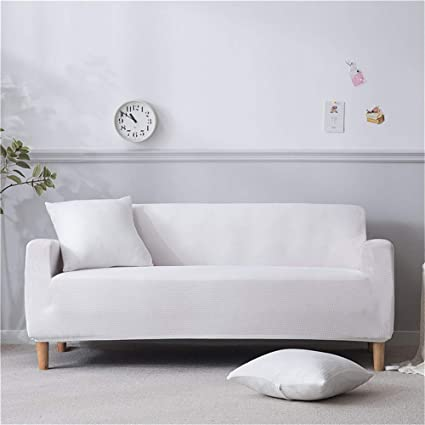 LCYCN Funda Impermeable para el sofá elástico - Repelente ...