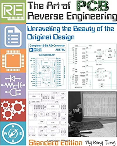 The art of pcb reverse engineering standard edition unravelling the art of pcb reverse engineering standard edition unravelling the beauty of the original design mr keng tiong ng 9781518800535 amazon books fandeluxe Image collections
