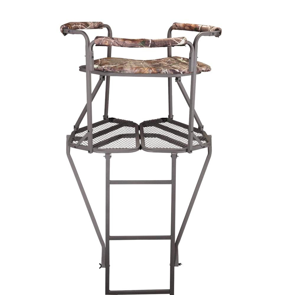Summit Outlook 1-Man Multi-Directional Ladder Stand Treestand 82083 by Summit Treestands (Image #4)