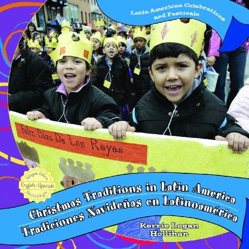 Christmas Traditions In Latin America Tradiciones Navideas De Latinoamerica  Latin American Celebrations And Festivals