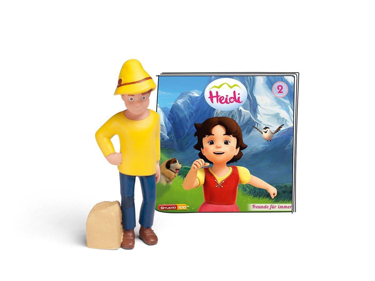 tonies® Hörfigur - Heidi - Freunde für immer Boxine GmbH