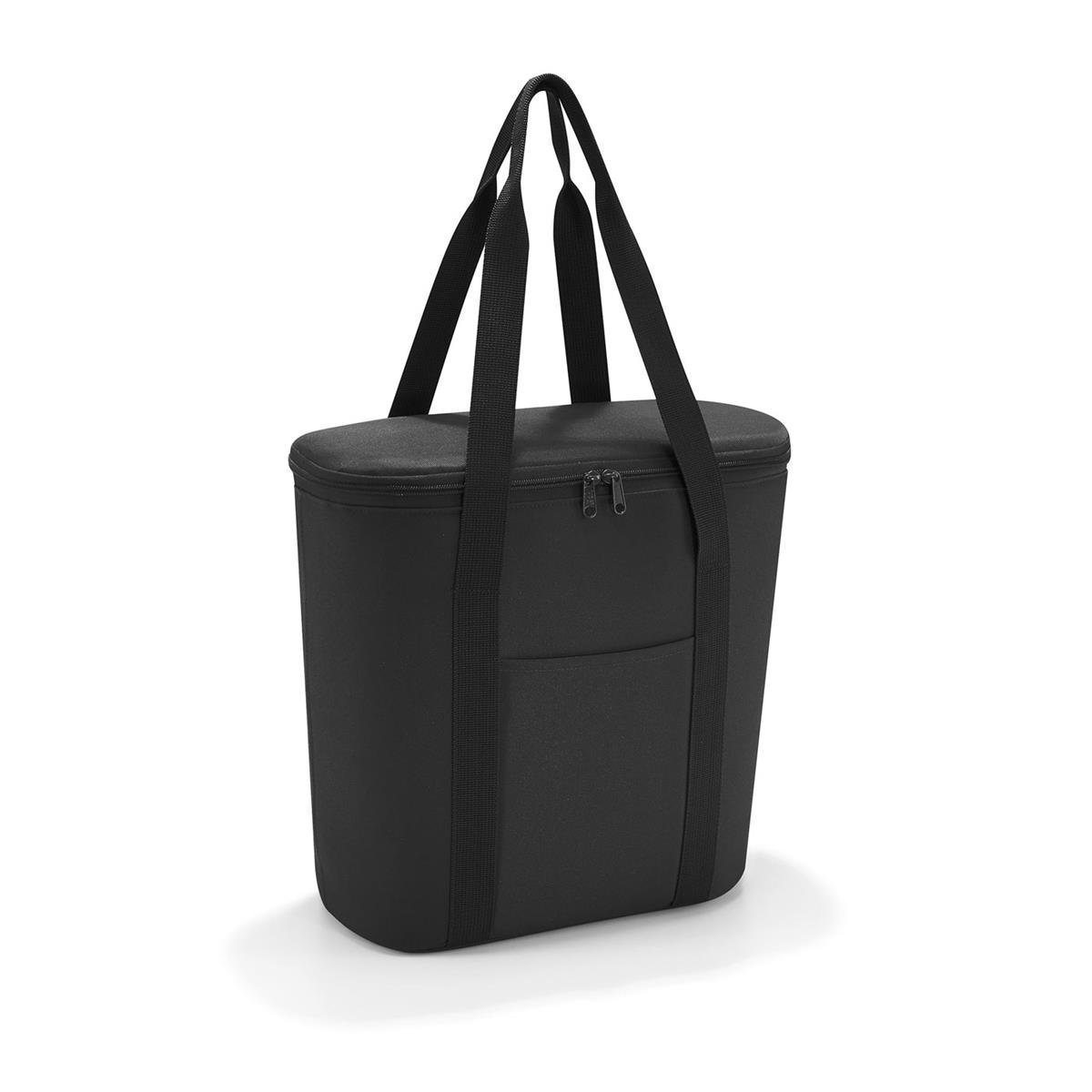 Reisenthel Thermo Shopper Sac de sport, 38  cm, 15  l, Black 38 cm 15 l OV7003