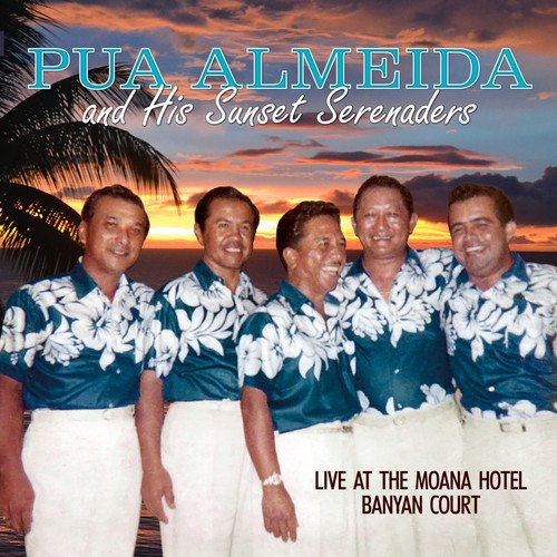 Live at the Moana Hotel by Cord International