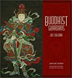 img - for 2017 Buddhist Guardians Wall Calendar book / textbook / text book