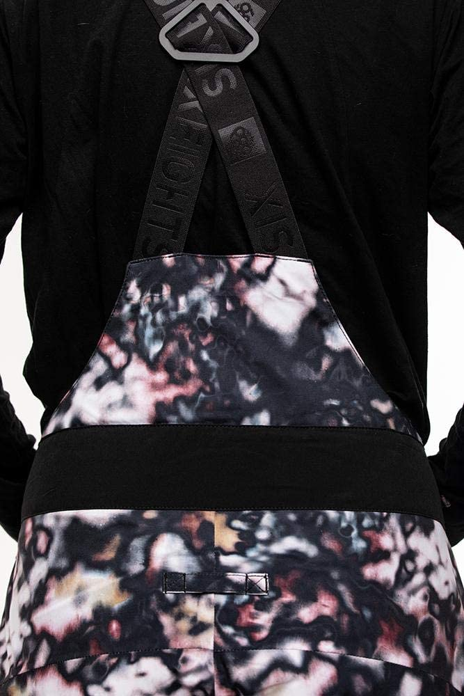 686 GLCR Womens Geode Thermagraph Bib