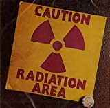 Caution Radiation Area by Area