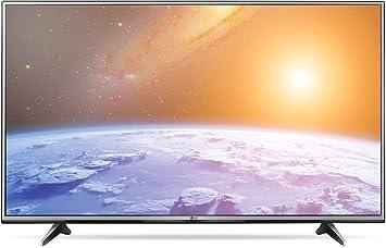 LG - Televisor (resolución Ultra HD, Triple sintonizador y Smart TV ...