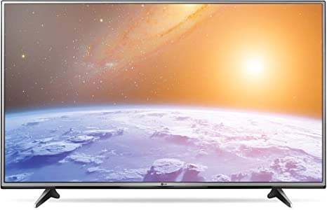 LG 60UH605V - Smart TV de 60 Pulgadas (Ultra HD 4K, LED IPS, HDR Pro, WebOS 3.0) Negro: Amazon.es: Electrónica