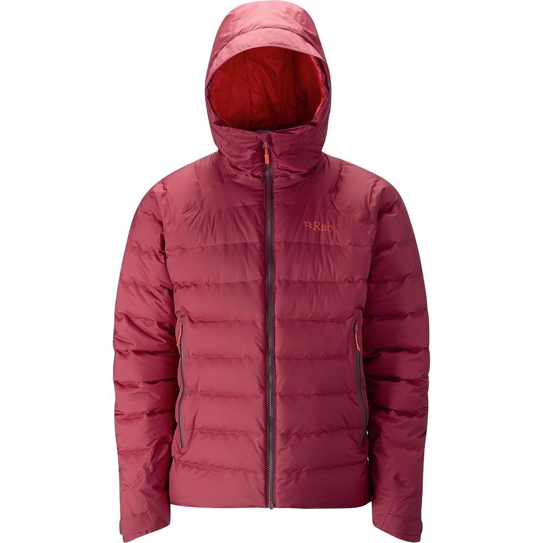 ラブ Rab メンズ アウター ジャケット&ブルゾン Valiance Jacket [並行輸入品] B078YTBRGZ S