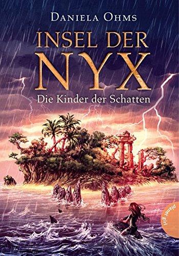 Insel der Nyx 2: Die Kinder der Schatten
