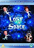 Lost in Space (Complete Collection) - 23-DVD Box Set ( Lost in Space - Seasons 1, 2 & 3 ) [ NON-USA FORMAT, PAL, Reg.2 Import - United Kingdom ]