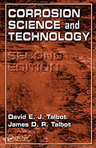 Corrosion Science and Technology, Second Edition (Materials Science & Technology)