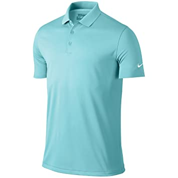 64b0bd2cb142 Image Unavailable. Image not available for. Color  Nike Golf Victory Solid  Polo ...