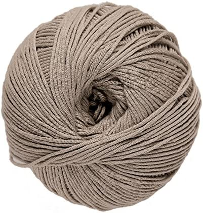 DMC Natura Hilo, 100% algodón, Lin N78: Amazon.es: Hogar