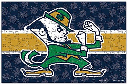 WinCraft Notre Dame Fighting Irish Puzzle 150-Piece