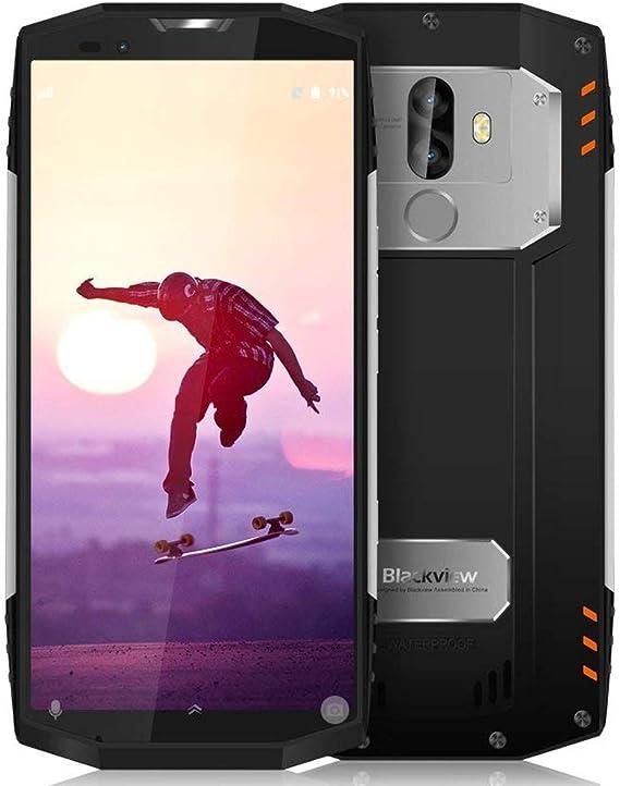 Movil Antigolpes, Blackview BV9000 Pro Smartphone Resistente, Octa ...