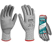 CUT RESISTANT Gloves TOTALTOOLS TSP1701