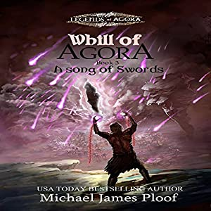 A Song of Swords Audiobook