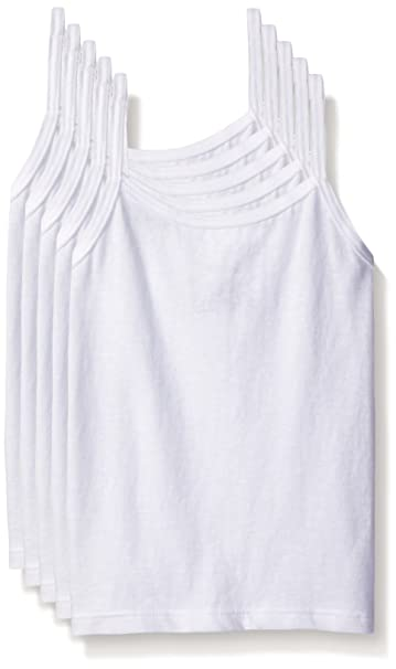 Amazon.com: Hanes playera de algodón para bebé ...