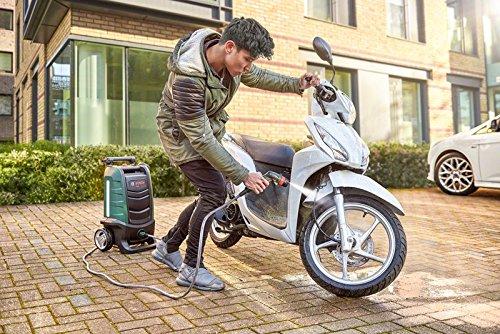 Bosch Fontus Outdoor Cleaner