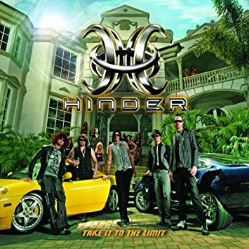 Hinder Take It To The Limit Amazon Music