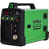 Trafilux Máquina para soldar Mig/Mag Inverter Función MMA Transistores IGBT para la soldadura en
