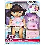 Baby Alive Twinkles 'n Tinkles (Brunette)