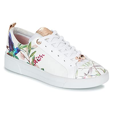 0327163f5 TED BAKER WOMENS AHFIRA TRAINERS  Amazon.co.uk  Shoes   Bags