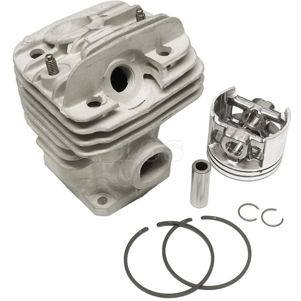 Cylinder & Piston 44.7mm for Stihl MS260