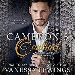 Cameron's Contract: Enthrall Novella 2