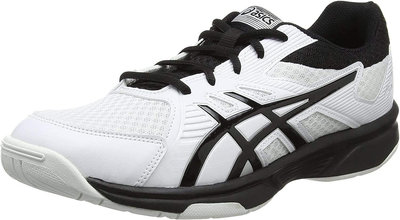 ASICS Upcourt 3, Zapatos de Squash para Hombre: Amazon.es: Zapatos ...