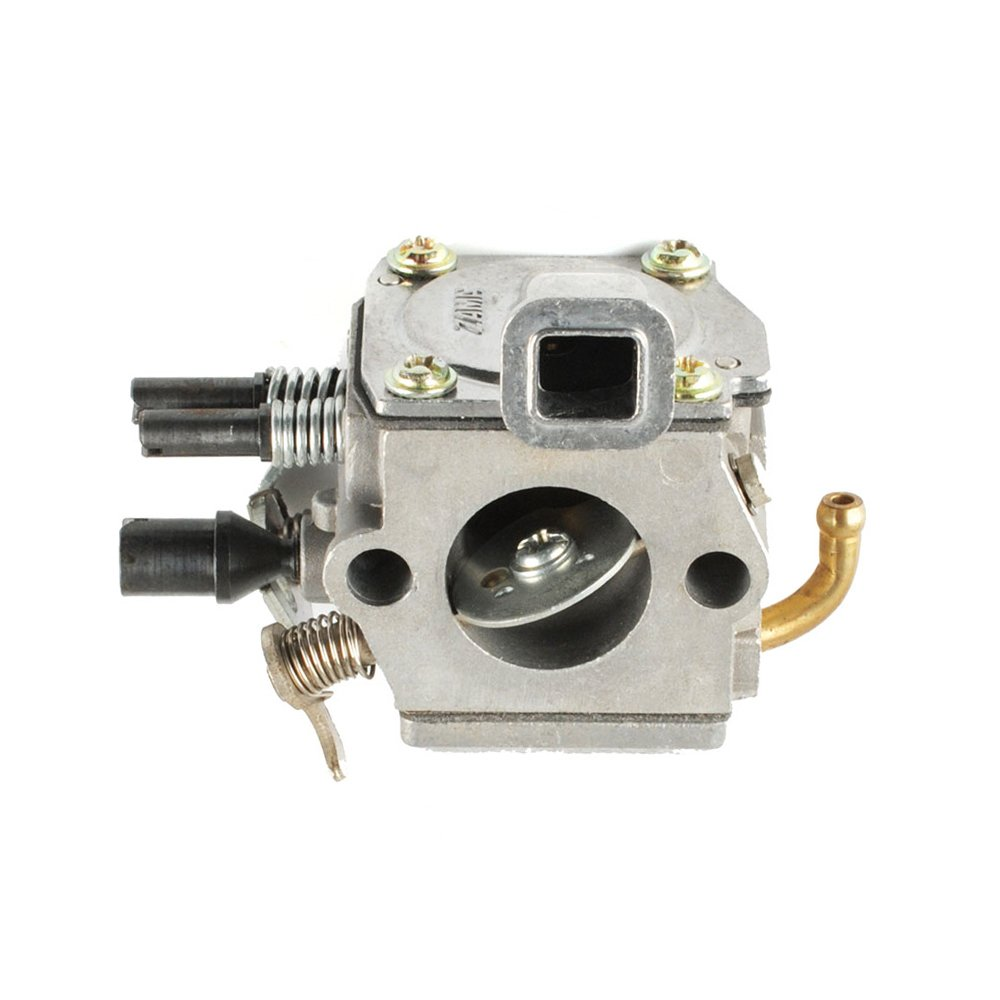 Poweka 036 034 Carburetor For Stihl Chainsaw Ms360 Ms350 044 Parts Diagram Free Engine Image User Ms340 Garden Outdoor