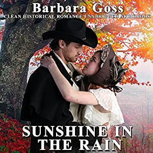 Sunshine in the Rain Audiobook