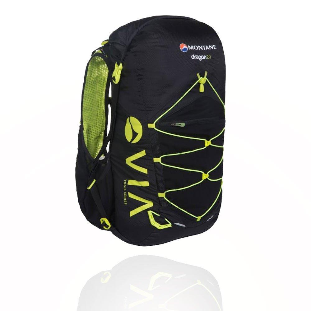 Montane Via Dragon 20 Litre Corsa Backpack - AW18 - M