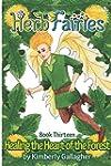 Herb Fairies Book Thirteen: Healing t...