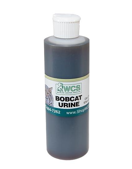 WCS Bobcat Urine - 8 oz