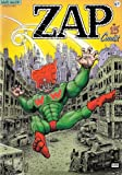img - for ZAP Comix No. 15 book / textbook / text book