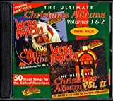 The Ultimate Christmas Album Volumes 1 & 2