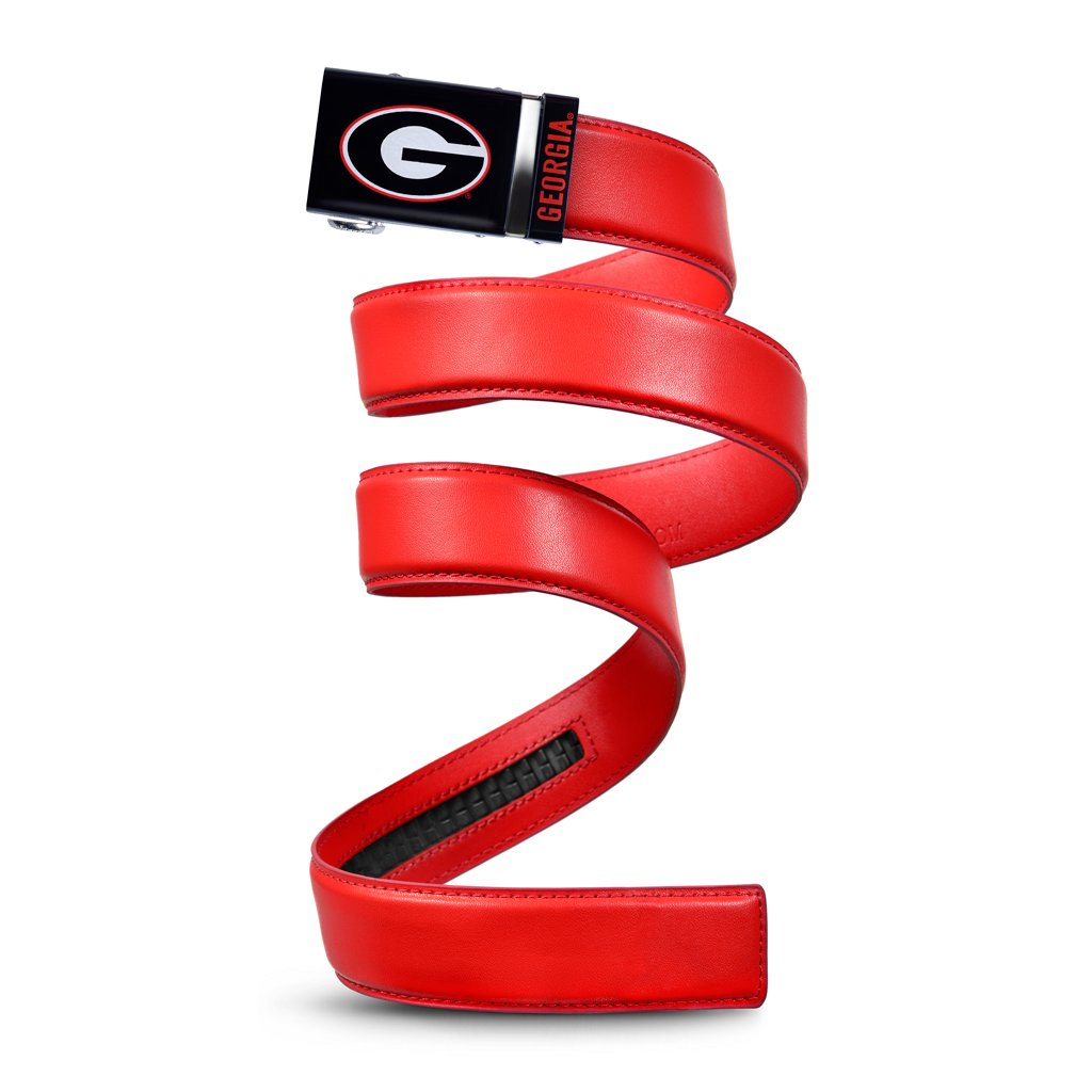 Mission Belt NCAA Officially Licensed