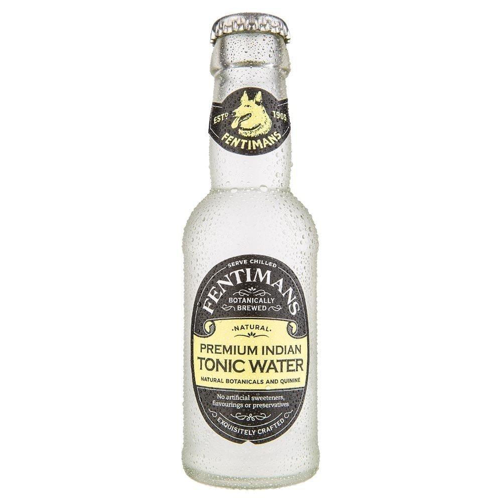 Fentimans Tonic Water, 12er Pack (12 x 200 ml): Amazon.de ...