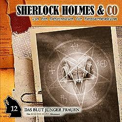 Das Blut junger Frauen (Sherlock Holmes & Co 12)