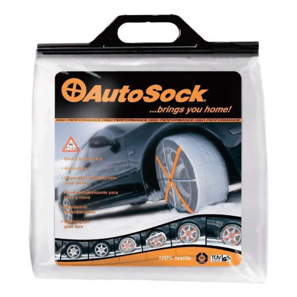 AutoSock 305401080 Calze da Neve HP 540