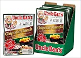 Uncle Dan's Chipotle Ranch Dressing, Dip, and Seasoning Mix- 12 Pack Case Review