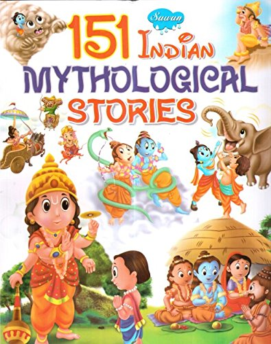 Tales From Indian Mythology