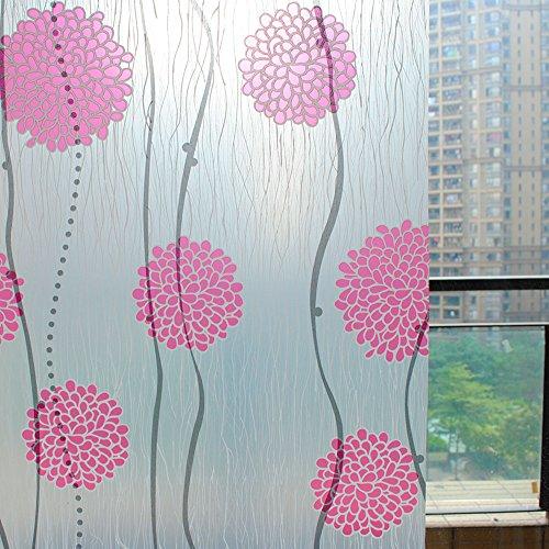 yazi Hydrangea Adhesive 45x100cm Valentines