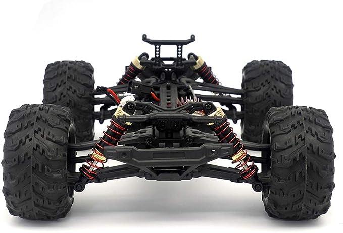 Baoblaze Shock Absorber Front /& Rear Metal Assembled Springs Damper for 1//16 XLH Q901 Q902 Q903 RC Cars Upgrades 2PCS