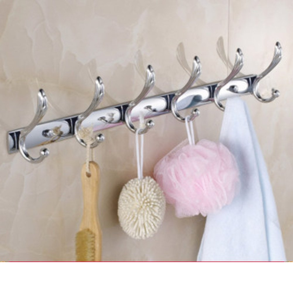 [Stainless steel hooks]/Wall gig/Coat hook/Solid link-C on sale
