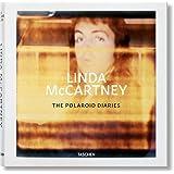 Linda McCartney. The Polaroid Diaries  (Multilingual Edition)