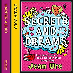 Secrets and Dreams Audiobook