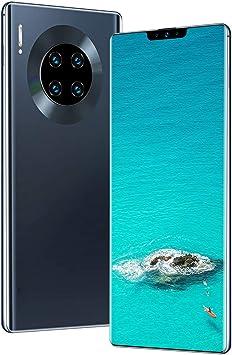 Oumij Smartphone, Teléfono con P[antalla Grande HD, Pantalla ...